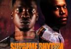 Supreme Rhythm – Heaven ft. Danny