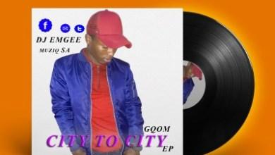 TNS – Umona (DJ Emgee MuziQ SA Gqom Remix) ft. Mpumi
