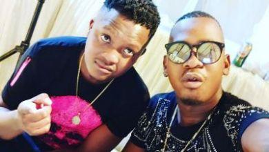TradeMark, New Young Gang & Menzi – Thando Lwethu