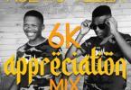 Ace no Tebza – 6K (Appreciation Mix)