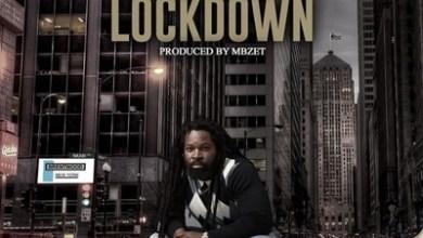 Big Zulu – Lockdown ft. Mfanie