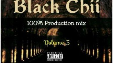 Black Chii – 100% Production Mix Vol. 5