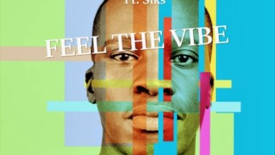 Dj Devoted – Feel The Vibe ft. Siks