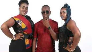Dj Sunco – Son Of God ft. Queen Jenny & Mbalenhle