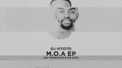 DJ Vitoto – Storyteller (Original Mix)