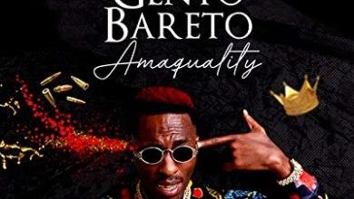 Gento Bareto – Mbebaza