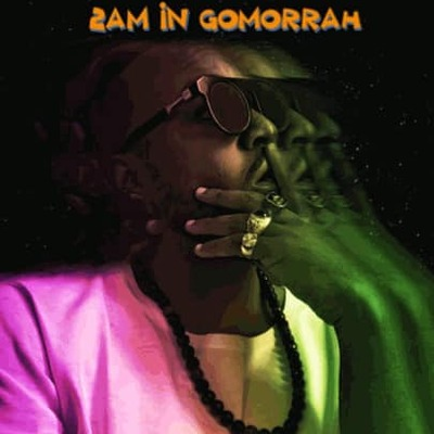 Gino Brown – 2am In Gomorrah