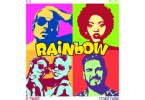 K.O, J'Something, Msaki & Q Twins – Rainbow