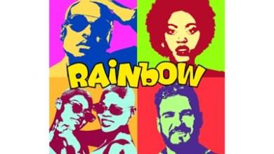 K.O, J'Something, Msaki & Q Twins – Rainbow
