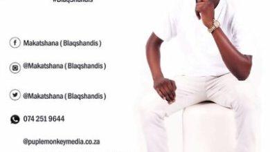 Makatshana & BlaQ Kiidd (BlaqShandis) – Bass Bass