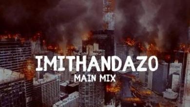 Mshimane & Ara Yizanayo – Imithandazo