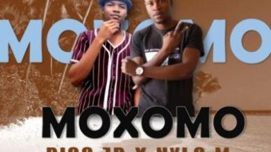 Nylo M x Dios 1D – Moxomo