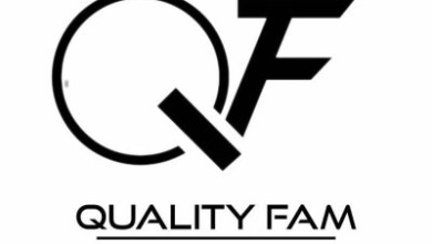 Quality Fam – More Life (For Dj Coolerbox) ft. BlaqPoint Masters x Percentage