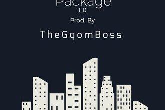 TheGqomBoss & Dj Perci – Miles