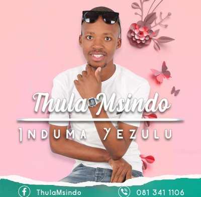Thula Msindo – Uzundibize
