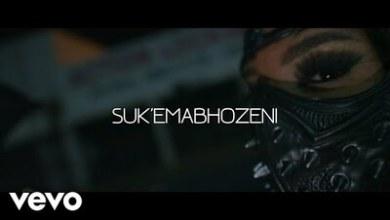 Video: DJ Sumbody – Suk'emabhozeni ft. Londie London & Leehleza
