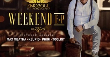 Zimosoul – Letter To The Queen ft. Tsar Peejay & ToolKit