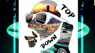 Bongani Fassie – Top Down (Song)