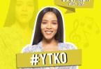 DJ Candii – YTKO Yano & Gqom Mix (27 May 2020)