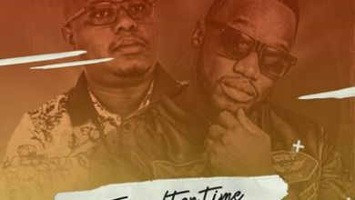 DJ Colastraw & Deejay Soso – Time After Time