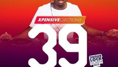 DJ Jaivane – XpensiveClections Vol 39 (2Hours Lockdown Mix)