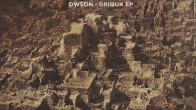 Dwson – Finsch (Original Mix)