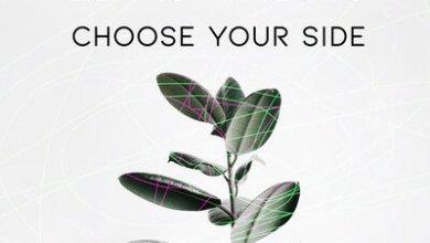 Elias Kazais – Choose Your Side