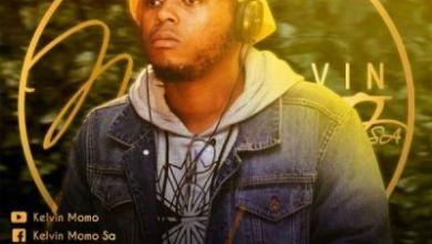 Kelvin Momo – Bring Back The Funk