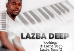 Lazba Deep – Let Her Move (Vocal Mix) ft. Teb Soul & Prince