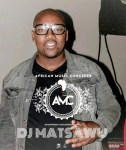 Matsawu – Gqom Fridays Mix Vol.153