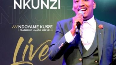 Simthembile Nkunzi – Ndoyame KuWe ft. Unathi Mzekeli