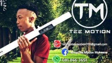 Tee Motion – Where I Am ft. NT Ruth