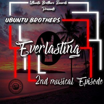 Ubuntu Brothers – Most Wanted