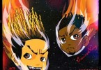 CrownedYung & LaFreshman – Supernova