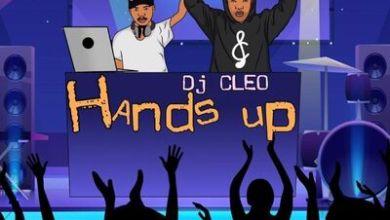 Dj Cleo – Hands Up (Dj Spet Error Remix)