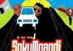 DJ Red Money – Sokumnandi ft. Piro Mangena