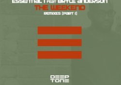 Essential I, Bryce Anderson – The Weekend (Dvine Brothers Remix)