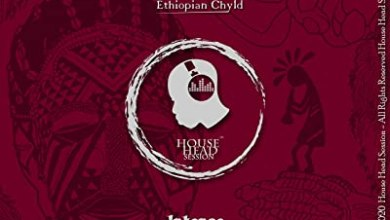 Ethiopian Chyld – Intense (Original Mix)