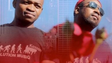 Evolution Musiq & Jazzy Boy SA – Babolaye