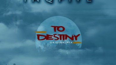 InQfive – To Destiny (Original Mix)