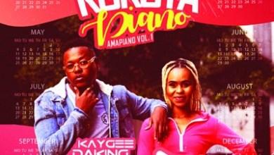 Kaygee DaKing & Bizizi – Uzongi'khumbula