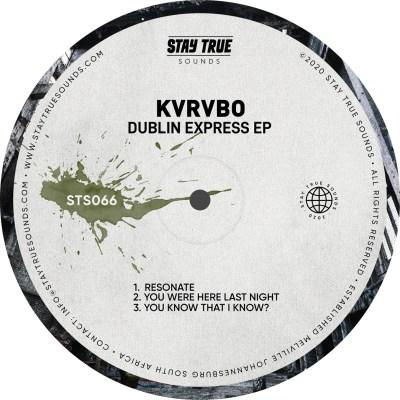 KVRVBO – Resonate (Original Mix)