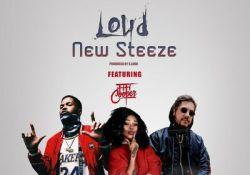 Loud – New Steeze ft. Fifi Cooper