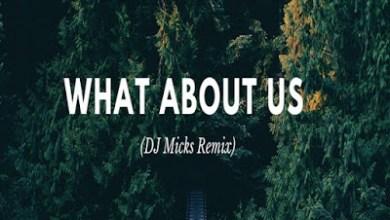 Michael Jackson – What About Us (DJ Micks Remix)