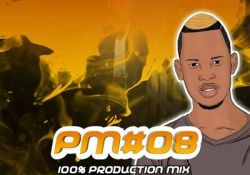 Pablo Le Bee – Production Mix #008 (Grootman Stuff Sessions)