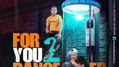 Shebzinto & Mbuda'Prince – Iskibha ft. D'Patch x DJ Perci