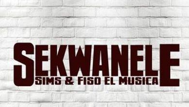Sims – Sekwanele ft. Fiso El Musica