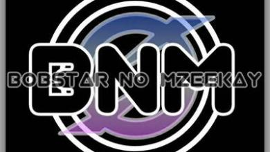 Soso DN x Bobstar no Mzeekay – No Turning Back