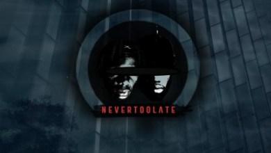 Thab De Soul & InQfive – Never Too Late (Original Mix)