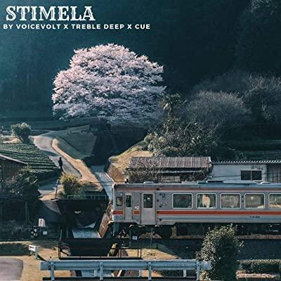 Treble Deep x Voicevolt – Stimela ft. Cue